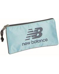 New Balance Explosion Trousses, 23 cm, 1 liters - Bleu