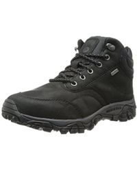 Merrell - Moab Rover Waterproof Boot - Lyst