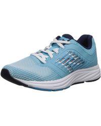 New Balance 480v6 Running Shoe, Enamel Blue/polaris/pigment, 5.5 D Us