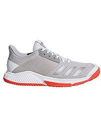 a5bc40c4c37ca Crazyflight Team Volleyball Shoes - White