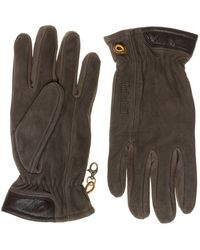 Timberland 968 Heritage Classic Nubuck Boot Glove Gr.S, Leder - Grün