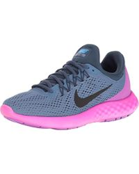 3137f6a2ed389 Wmns Lunar Skyelux Training Running Shoes