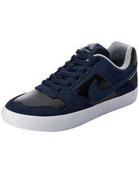 Nike Sb Delta Force in Black for Men - Lyst 6eabfdb26a5