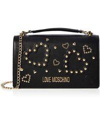Love Moschino Jc4034pp1afemmeSacs bandoulièreNoir