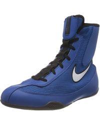 Nike 321819-410_46 - Blu