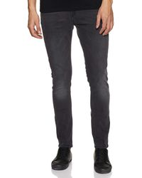 Scotch & Soda - NOS Skim Straight Jeans - Lyst