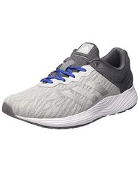 adidas Rubber ''s Zx Flux Trainers in Blue for Men Lyst