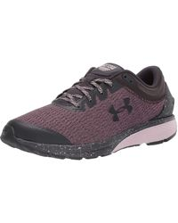 Under Armour Charged Escape 3 Running Shoe - Multicolour