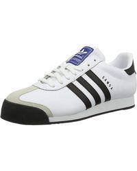 adidas Sneaker SAMOA - Mehrfarbig