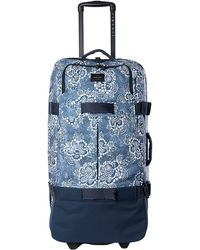 Rip Curl F-light Global Coastal V S Luggage One Size Navy - Blue