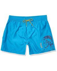 DIESEL - Bmbx-wave Swim Shorts - Lyst
