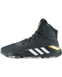 adidas - Basketball Core - Lyst