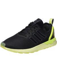 adidas Zx Flux Adv Training Running Shoes - Noir
