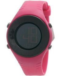 Converse Vr007670 Quartz Watch 35 Mm - Green