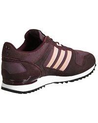 buy online c8ee1 6b693 adidas - Zx 700 Sneaker Low Neck - Lyst
