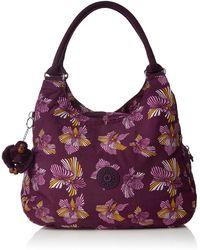 Kipling Bagsational - Purple