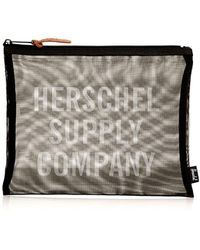 Herschel Supply Co. - Network Large - Mesh - Lyst