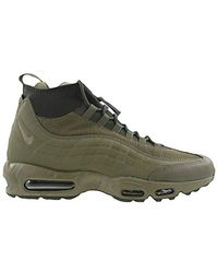 Nike Air Max 90 Sneakerboot Winter, S Trainers in Brown for