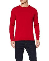 S.oliver Pullover - Rot