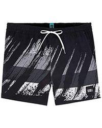 O'neill Sportswear PM Vert-Horizon - Nero