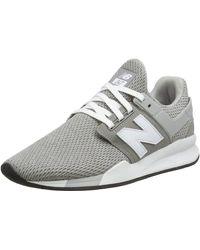 New Balance - 247v2 Deconstructed Sneaker - Lyst