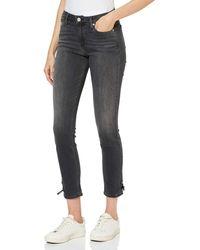 Calvin Klein Ckj 001 Super Ankle Skinny Jeans - Schwarz