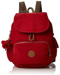 Kipling - City Pack S Backpack Handbags - Lyst