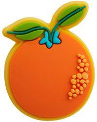 Crocs™ Sweets Shoe Charms | Jibbitz - Orange