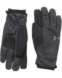 Under Armour Accessories/glove Elements 3.0 Black M