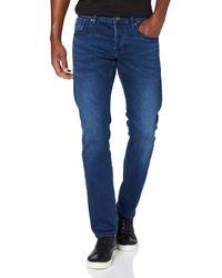 Scotch & Soda Ralston Jeans - Blu