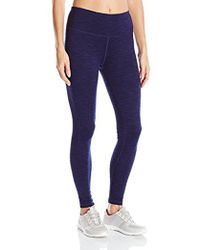 Nanette Lepore - Play Sway Wide Waistband Legging - Lyst