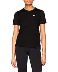 Nike Miler - Nero