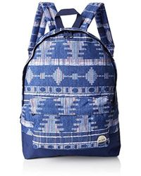 Roxy S Sugar J Bkpk Bsq7 Backpack - Blue