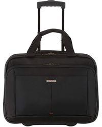 Samsonite 17.3 Inch Laptop Roller - Black