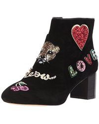 Kate Spade - Liverpool Ankle Boot - Lyst
