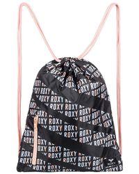 Roxy Drawstring Bag - Kordelzugbeutel - Blau