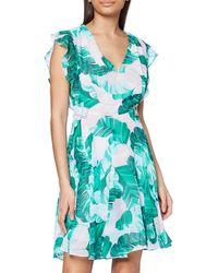 Guess - Vera Dress Vestito Casual - Lyst