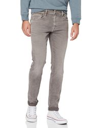 Pepe Jeans Stanley Trouser - Grey