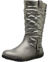 Kenneth Cole Reaction Call It A Way 2 Boot - Gray