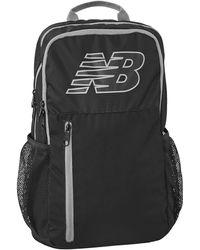 New Balance Performance Backpack - Black