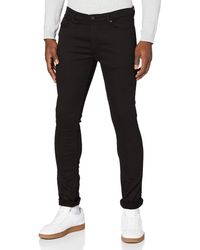 HUGO 734 Jeans - Black