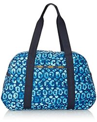 LeSportsac - Gym Overnighter Carry On - Lyst