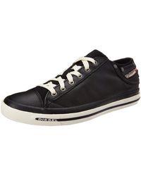 DIESEL - Herren Magnete Exposure Low I Sneaker - Lyst
