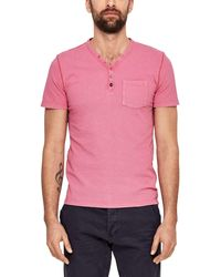 S.oliver - 13.803.32.2741 T-Shirt - Lyst