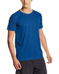 adidas Maglietta Uomo - Blu