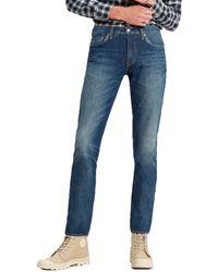 Levi's - 511 FIT Slim Jeans - Lyst