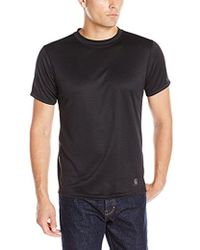 Carhartt - Base Force Extremes Lightweight Short Sleeve T-shirt - Lyst