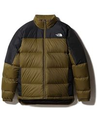 The North Face S Diablo Down Jacket S Fir Green