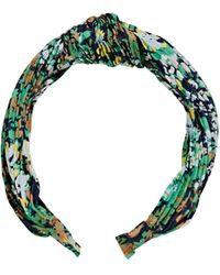 Esprit 021ea1v322 Headbands - Green
