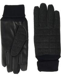 S.oliver 97.911.96.3154 Handschuhe - Schwarz